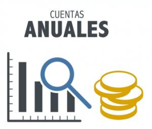 Resultado de imagen de cuentas anuales